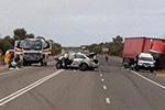 澳大利亚一辆汽车冲向人群致多人受伤 司机被逮捕