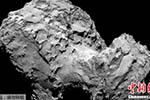 """NASA启动""""新边疆""""新项目 拟探索彗星或泰坦"""