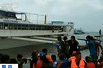 菲律宾渡轮倾覆事故致5人死亡 已有252人获救