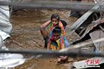 菲律宾风暴致至少200人死159人失踪 数万人受灾