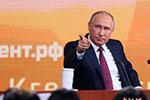 俄最大反对党拟派新人备战大选 与总统普京对垒