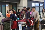 """韩记者炮制""""中国封锁赴韩团体游""""假新闻 网友:不知羞耻"""