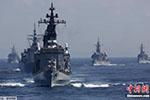 日本准航母破禁升级 违背专守防卫引发多方质疑
