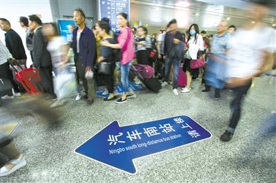 规范双语标识,让宁波更加国际化