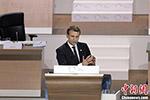 法国总统马克龙将于1月8日至10日访华