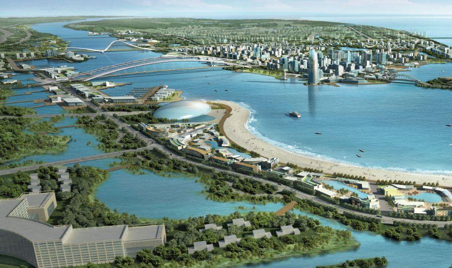 宁波新增1个4a级旅游景区 1个省级旅游度假区
