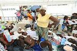 赞比亚霍乱疫情扩散 中使馆吁避免前往疫情严重区
