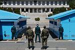 朝韩定于9日举行会谈 双方将讨论具体实务问题
