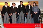 安倍急修宪遭日本在野党质疑:许多国民无意修改