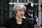 """英首相或于8日宣布改组内阁 多名阁僚将""""换岗"""""""