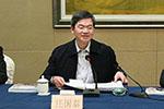 国务院任免:庄国泰任环保部副部长 严文斌任新华社副社长