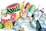 日本研究团队发现一种稀有糖 有助于治疗糖尿病