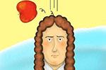 印官员:不是牛顿最早发现万有引力 是印度数学家