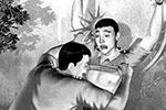 患艾滋病男子性侵醉酒男性朋友 被以强制猥亵罪判一缓一