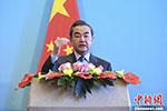 """""""中国融资增加非洲国家债务""""? 外交部长驳斥"""