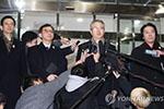 韩朝将开会商朝鲜艺术团参奥 韩代表团启程赴会