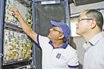中尼跨境互联网光缆开通 尼泊尔:印度信号又贵又不稳定