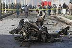 伊拉克首都市中心发生两起自杀式爆炸袭击 已造成至少16死