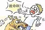 痛心!浙江9岁男孩狂犬病发作 家属无奈放弃治疗