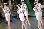 朝鲜将派140人艺术团访韩公演 或将由陆路赴韩
