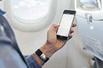 飞机上真的可以用手机了?民航局文件:条件已基本成熟
