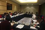 市政协十五届二次会议收到提案形式意见建议716件