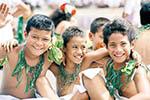 南太岛国为何怒怼澳大利亚 因中国援助得民心