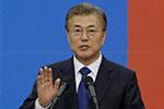 李明博称对其调查系政治报复 文在寅:令人愤怒