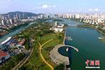 中国将实施最严格围填海管控 2000公顷海域将整治