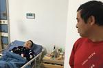生命最后一搏!宁波22岁代课教师:救救我妈妈