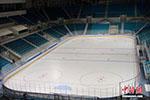 朝鲜冬奥会先遣队今访韩 对设施进行为期3天考察