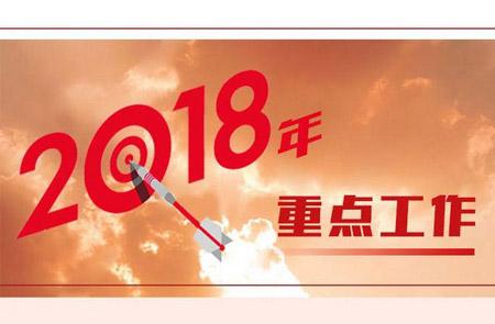 一图读懂浙江今后五年主要任务、2018年工作重点