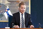 2018年芬兰总统选举结果出炉 尼尼斯托成功连任