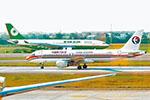 台当局:暂不核准东航、厦航共176班两岸春节加班机申请