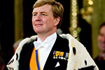 荷兰国王威廉-亚历山大将于2月7日至8日访华