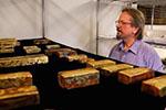 黄金值逾5000万美元 1857年沉船宝藏将在美展出