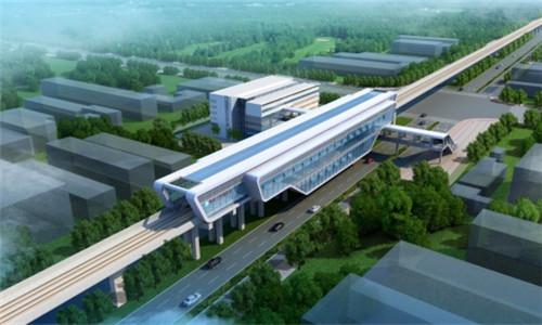 宁波至奉化城际铁路土建预计年底完成