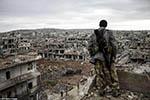 叙利亚起草新宪法现曙光?有突破但难乐观