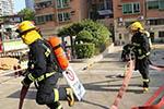 韶钢松山炼铁厂发生煤气管道泄漏18人中毒 已致8人死亡