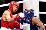 国际奥委会称或剔除2020东京奥运会拳击比赛项目