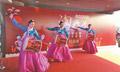 民俗歌舞表演