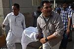 一中国公民在巴基斯坦卡拉奇遭袭 因伤势严重不幸遇难