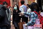 香港今年流感死亡人数已破百 多家医院流感疫苗短缺