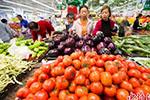雨雪天会否影响春节产品供应? 预计农产品价格将涨