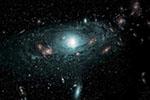 人类首次发现银河系外行星 距离地球38亿光年