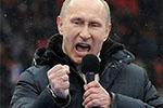 俄罗斯中央选举委员会正式登记普京为总统候选人