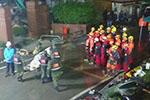 台湾花莲地震遇难者增至9人 3名大陆女子同一房间遇难