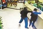 意大利米兰一华人餐厅遭抢劫 老板身中三枪持刀驱离歹徒