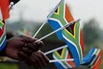 南非副总统称正与祖马讨论权力交接 未来政局走向或明朗