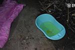 俩熊孩子将洁厕灵和消毒液混合 致4人中毒1人死亡